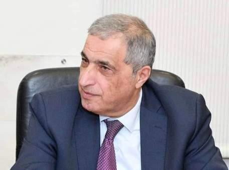 هاشم بعيد التحرير: للتعالي على المصالح وتحرير كل حبة تراب ونقطة مياه أو نفط محتلة