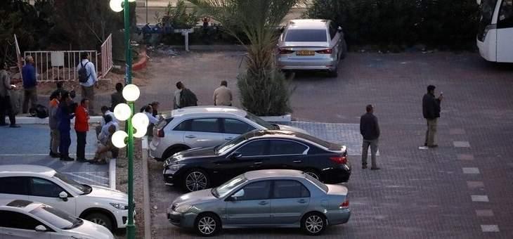 وفد أميركي في قطاع غزة لتفقد موقع المستشفى الميداني الأميركي