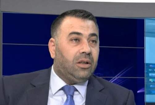علم الدين: أقل شيء يجب أن نسمعه من وزير الصحة هو بيان استقالة رحمة بالوطن والمواطنين