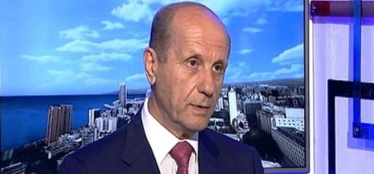 شربل: لبنان يتعاون مع المحكمة الدولية وبعض القرارات تفرض على الجميع التوافق
