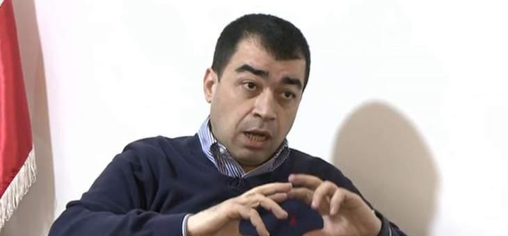 أبي خليل: أهم أسباب تعطيل خليل للعمل بمعمل دير عمار هو الحفاظ على صفقات شراء المازوت لصالح المولدات