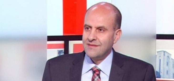 سليم عون: بري كلفني بنقل رسالة إلى باسيل بأنه لا يرضى غياب التيار عن الحكومة