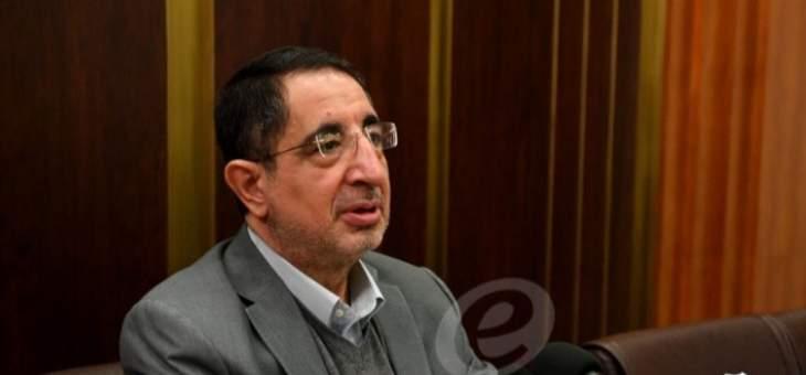الحاج حسن: الهبة الفلسطينية عرت زيف المطبعين العرب