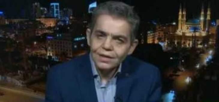 خيرالله:ليكن الحريري رئيسًا لحكومة إنتقالية يضع وزراؤها هواتفهم خارج الجلسات
