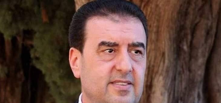 البعريني:لبنان أصبح تحت سلطتي الحكم والشعب بعد 17 تشرين الأول