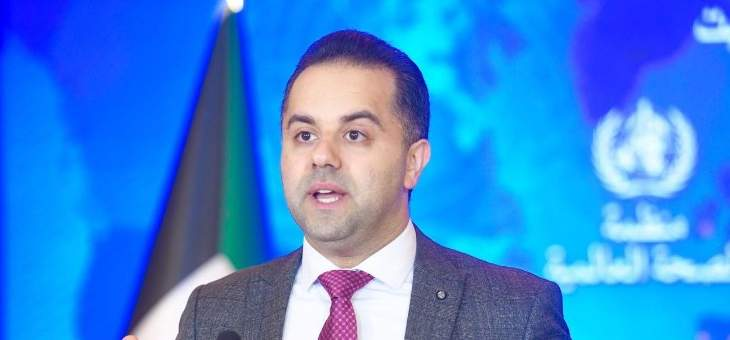 """الصحة الكويتية: تسجيل حالة وفاة واحدة و422 إصابة جديدة بفيروس """"كورونا"""""""