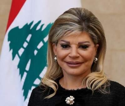 شدياق: لبنان سيستفيد من دعم حكومة بريطانيا وخبراتها لتطوير إدارة الدولة