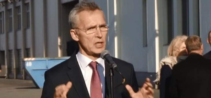الناتو رفض عقد لقاء بين أمينه العام والبحارة الأوكرانيين المطلق سراحهم من قبل روسيا