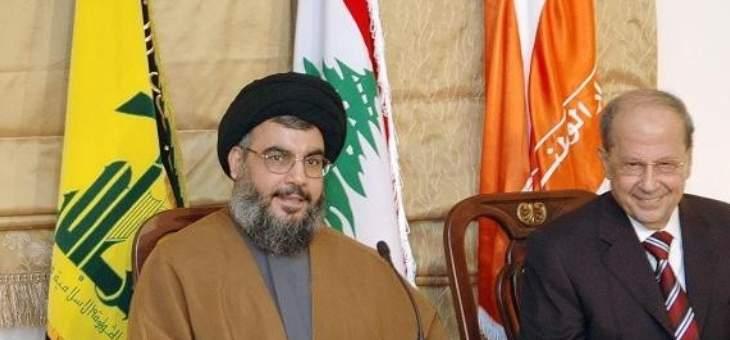 """هل يدفع """"حزب الله"""" ثمن """"نأيه بالنفس""""؟!"""