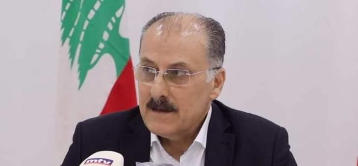 عبدالله: المهمة اليوم هي النضال لتحقيق القرار الوطني المستقل