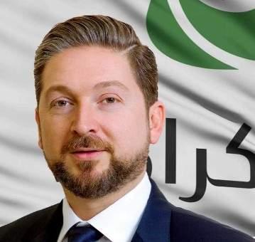 كرامي اكد ان الحريري لا يمثل كل السنة بلبنان: دريان اصبح مفتي سعد الحريري