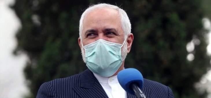 ظريف: قانون الإجراء الاستراتيجي دخل حيز التنفيذ اعتبارا من صباح اليوم