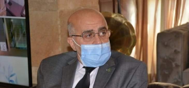 يمق: هناك جهات حرضت على بلدية طرابلس وأفضّل أن يحترق الحجر على أن يصبح هناك دم