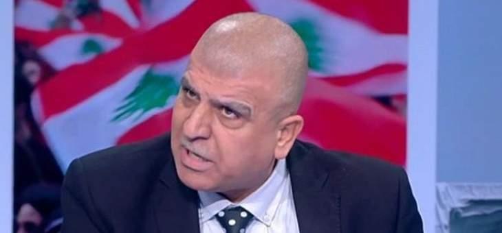 أبو شقرا: لا أزمةمحروقات بل هناك عملية تقنين في توزيعها