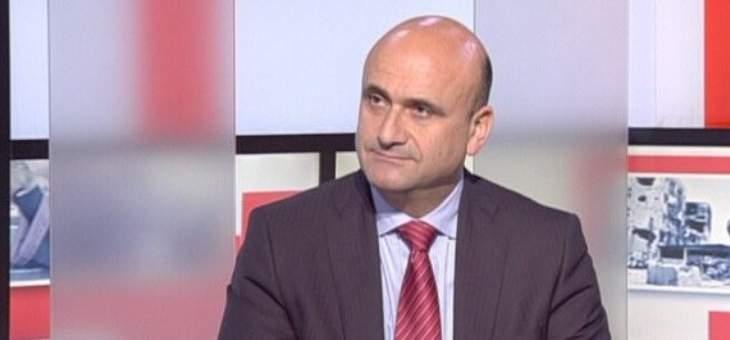 أبي رميا: الفرنسيون أوقفوا محركاتهم تجاه لبنان منذ حوالي الشهر