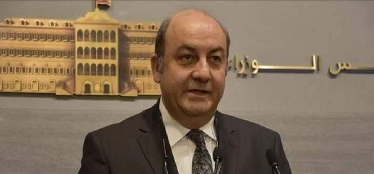 السفير التركي في بيروت: سلمنا مساعدات إنسانية إلى 150 ألف محتاج