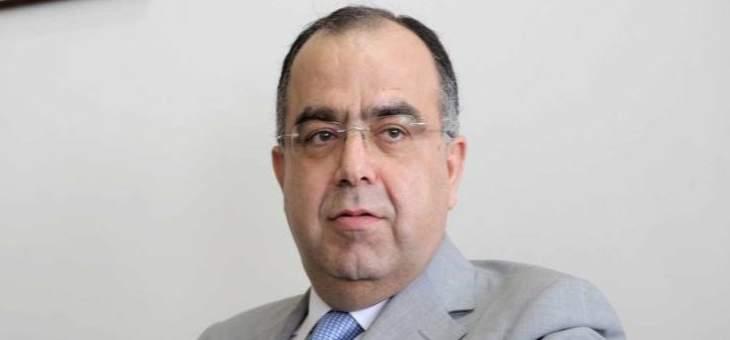 عبد المنعم يوسف: نتائج التحقيقات أكّدت براءتي بكل ما ألصق بي ونسب الي