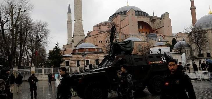السفارة السعودية: السلطات أوقفت بعض رعاياها المسافرين إلى تركيا