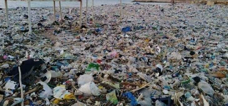 مركز الأمم المتحدة للاعلام والغرفة الفنية الدولية نظماحملات تنظيف 12 موقعا في لبنان