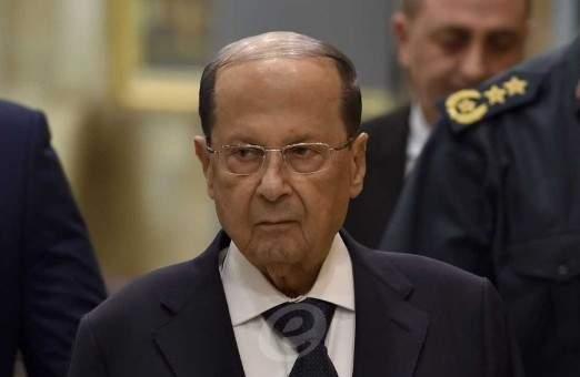 الرئيس عون بحث مع ديب ودرغام ومخيبر موضوع التعذيب في السجون