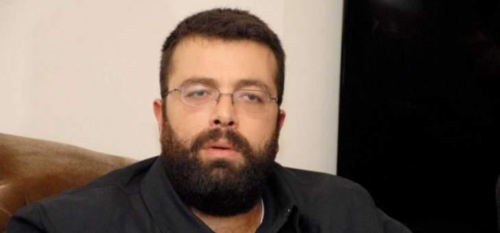 أحمد الحريري: لبنان لا يعترف إلا بمعادلة شعب - جيش - دولة