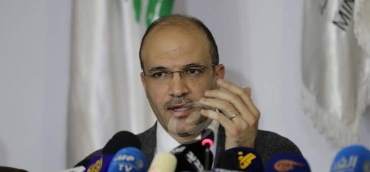 حمد حسن: رغم النتائج غير الايجابية سيُفتح البلد يوم الاثنين