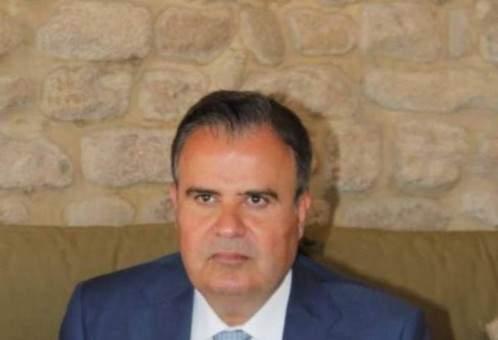 القاضي رمضان ترأس اجتماعا أمنيا لمتابعة مسار التحقيقات في جريمة قتل سليم