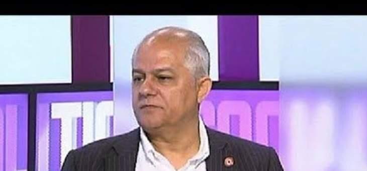 الأمين العام للصليب الأحمر: نقلنا 1486 إصابة خلال شهر آب
