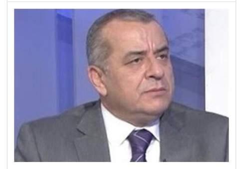 محمد عبيد: رتبتي كموظف فئة أولى توازي رتبة قائد الجيش ومن المستحيل أن أعمل مستشاراً لديه
