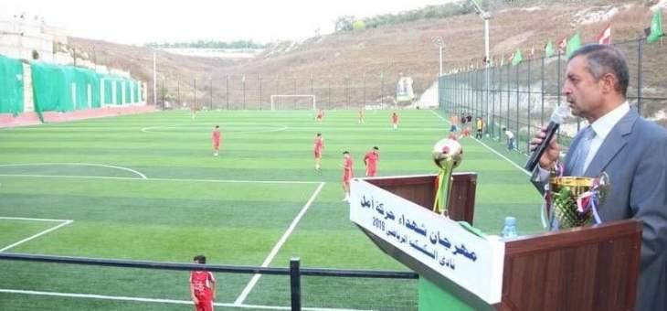 هاني قبيسي: لبنان بغنى عن كل هذه التشنجات