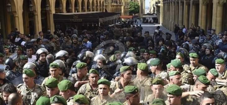 لبنان بين الفوضى والخطر... هل مِن مُنقِذ؟!
