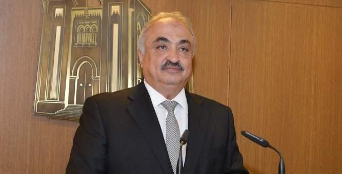 محمد الحجار شكر ريا الحسن: أصبح لأهالي السعديات سجلات خاصة بهم