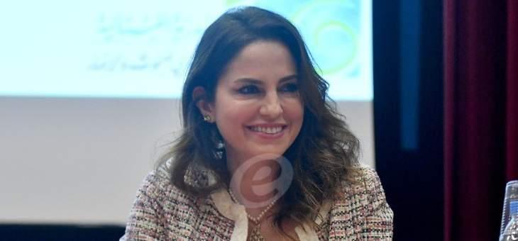 عبد الصمد: لجنة خاصة بحثت أوضاع اللبنانيين في الخارج والذين يرغبون بالعودة