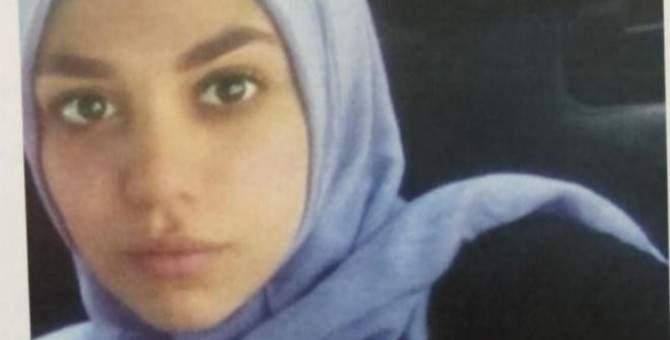 قوى الأمن عممت صورة فتاة غادرت منزل ذويها في الناعمة ولم تعد