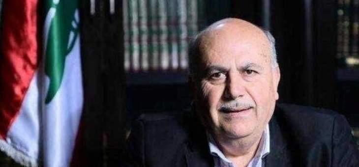 مصطفى حسين: أين أصبحت حملة مكافحة الفساد ولمذا لم يحاكم أحد؟