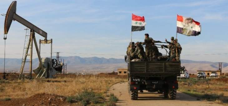 """الجيش السوري يتصدى لهجوم عنيف من """"جبهة النصرة"""" في ريف اللاذقية الشمالي"""