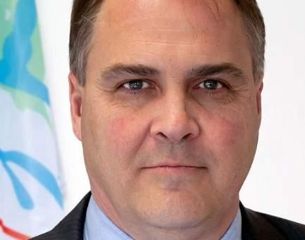 رئيس قلم المحكمة الخاصة إختتم زيارة عمل للبنان
