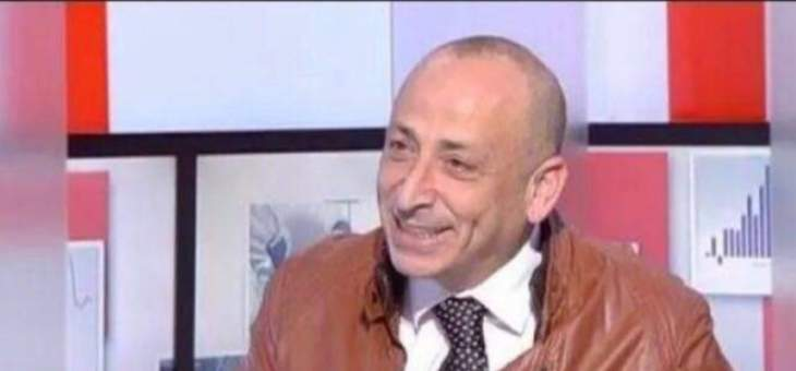 ذبيان: الجيش اللبناني سيبقى ركيزة أساسية في معمودية نهوض لبنان