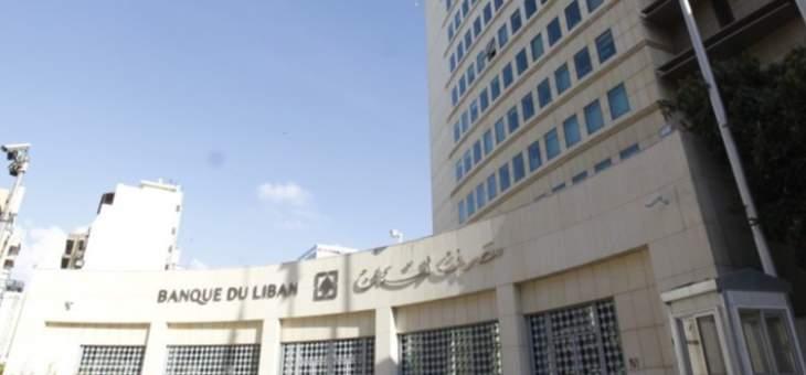 مصادر مالية لـLBC: سلسلة من الاجتماعات بين الجانب اللبناني وألفاريز ومارسال والأجواء ايجابية