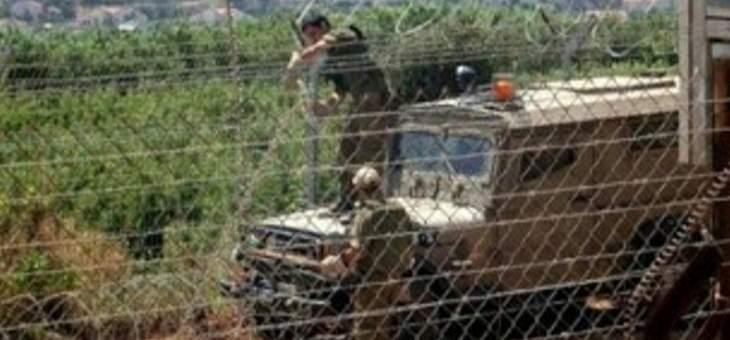 الجديد: الجيش واليونيفيل تمكنا من إخراج مجموعة كانت عالقة منذ ساعات قرب السياج الحدودي