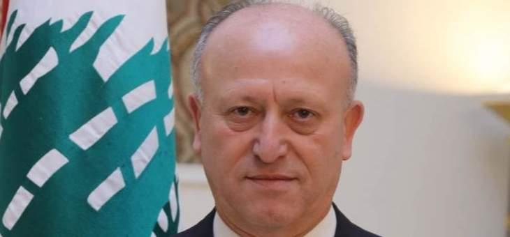 ريفي: الطبقة السياسية حولت لبنان الى دولةٍ فاشلة