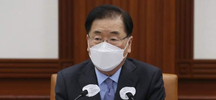 رئيس وزراء كوريا الجنوبية يعتزم رفع دعوى ضد قرار اليابان التخلص من مياه مفاعل فوكوشيما بالبحر