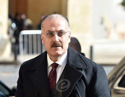 عبدالله: اقرار موازنة 2020 يشكل اطارا قانونيا ضروريا لضبط الإنفاق