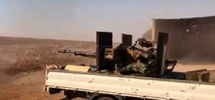 سانا: الجيش السوري حرر قرية أم شعيفة بريف مدينة رأس العين من الجيش التركي