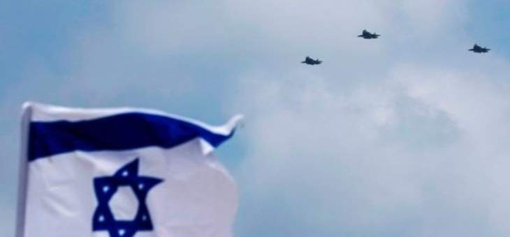 وسائل إعلام اسرائيلية: إغلاق المجال الجوي الى الشمال من حيفا أمام حركة الطائرات المدنية