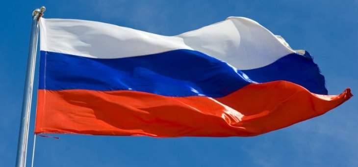 مندوب روسيا بمجلس الأمن: العملية التركية يجب أن تكون متناسبة مع أهدافها