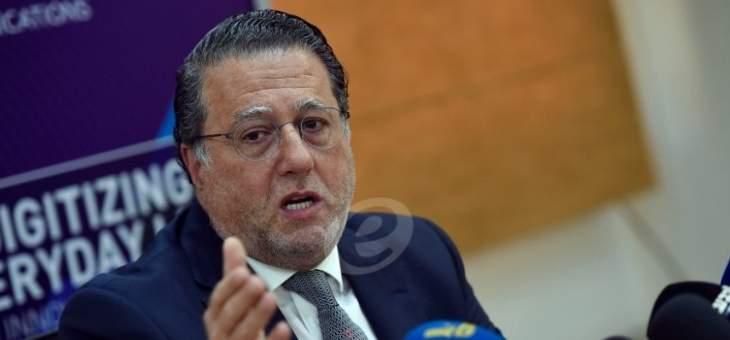 شقير: الشعب اللبناني بأكمله جاع وهل نغرق بلدا ونقتله من أجل تعويم باسيل؟