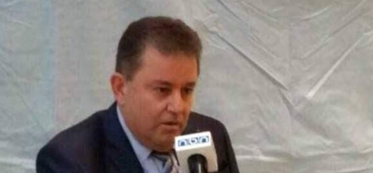 مدير تعاونية الموظفين ناشد وزير المال الاسراع في دفع مستحقات العام2018
