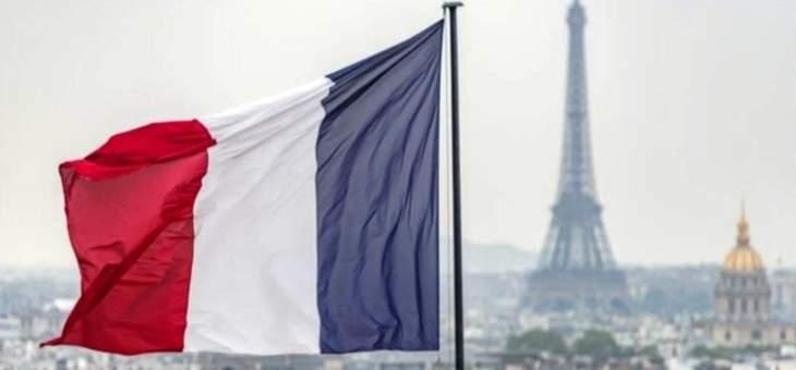خارجية فرنسا تدين العنف في العراق وتدعو بغداد لحوار المحتجين