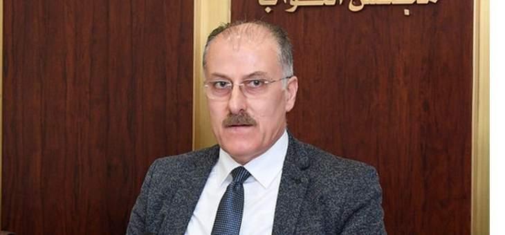 عبدالله: ملفت إحجام المؤسسات الدينية والرأسمال اللبناني عن تقديم العون للقطاع الاستشفائي المتهاوي